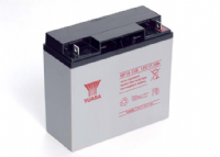NP18-12B Yuasa 12v 17.2Ah Lead Acid Battery Battery | £31.95 Ex VAT Buy online from The Battery Shop